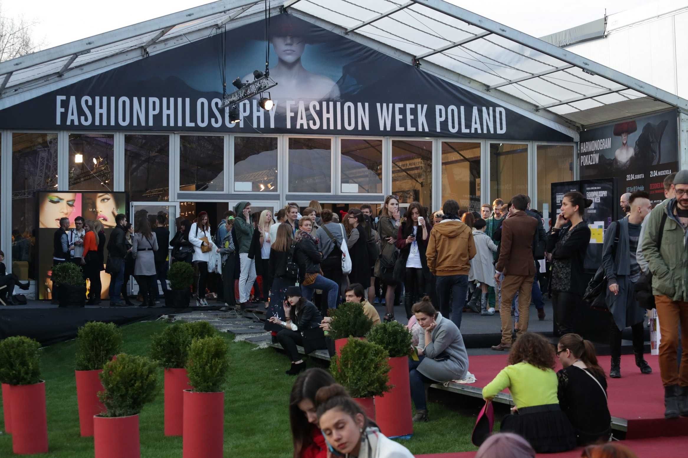 01 Fashion Week Poland 8 edycja