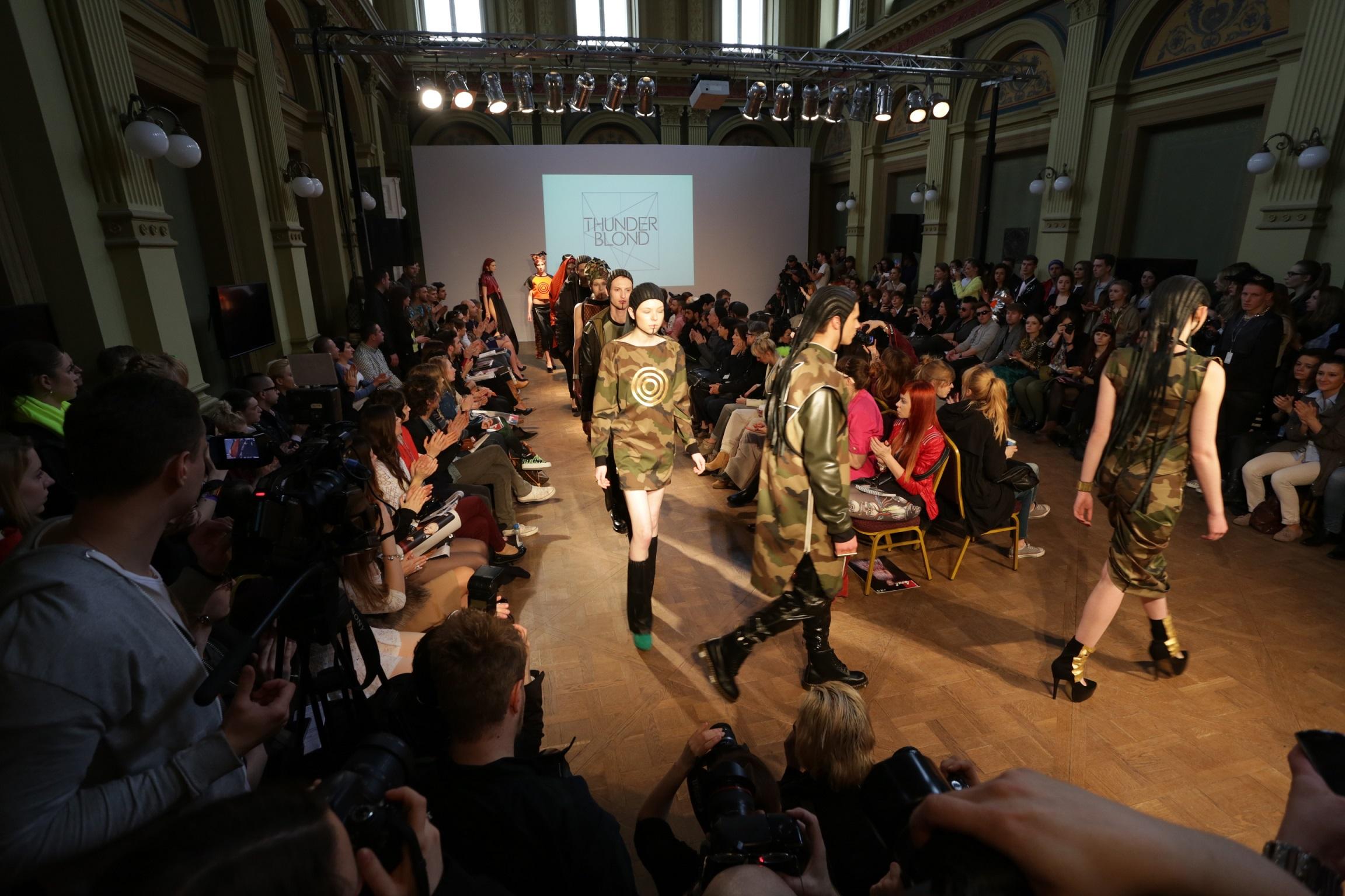 011 Fashion Week Poland 8 edycja