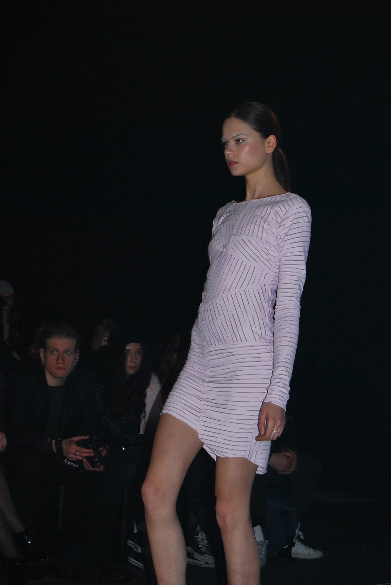 014 Fashion Week Poland 8 edycja