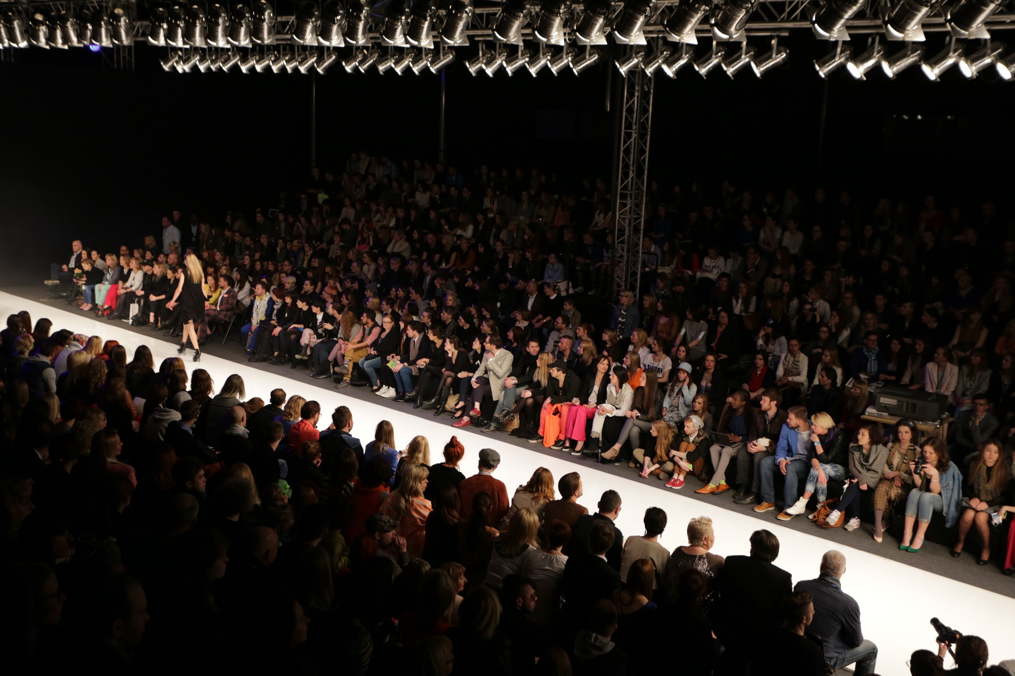 015 Fashion Week Poland 8 edycja