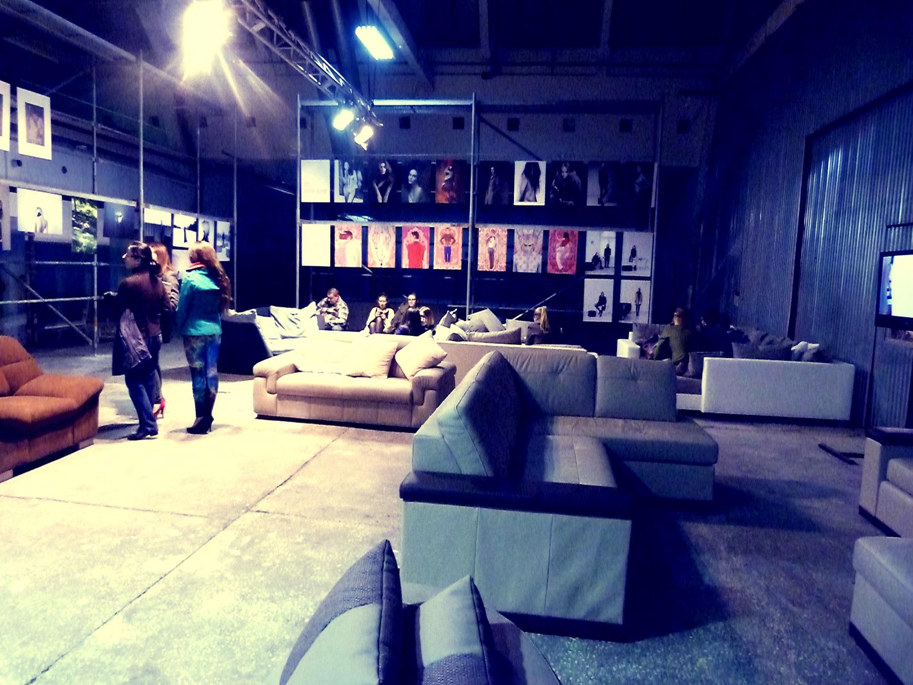 017 Fashion Week Poland 8 edycja