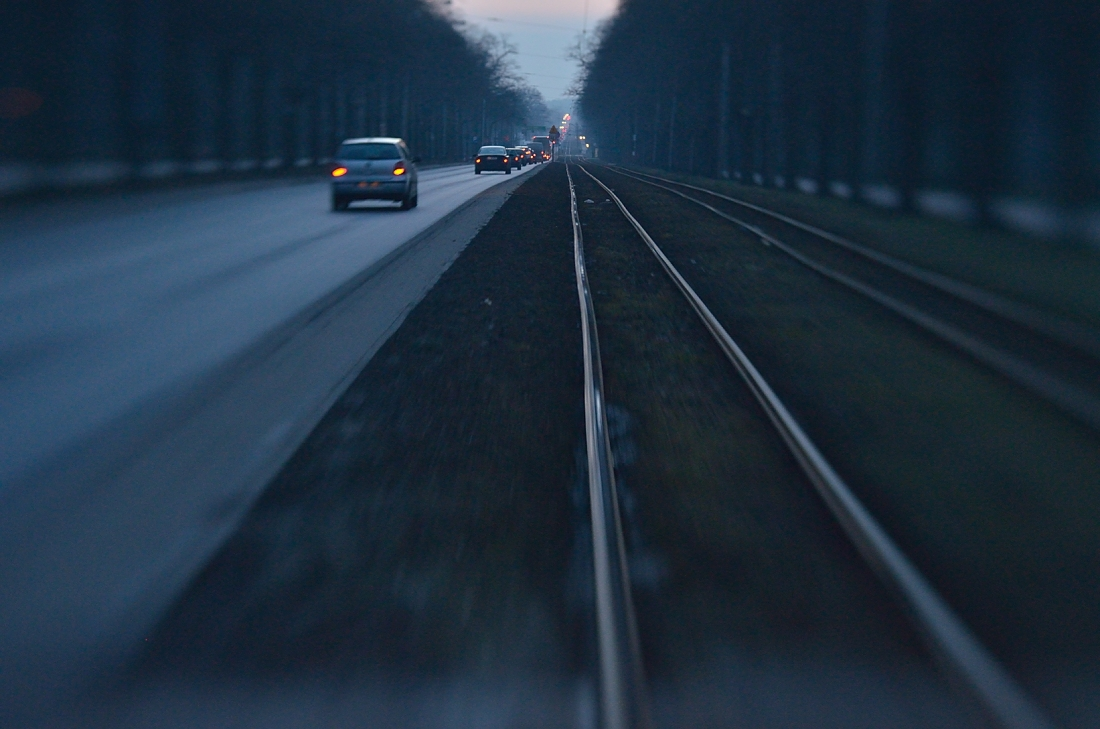 Droga do domu 01