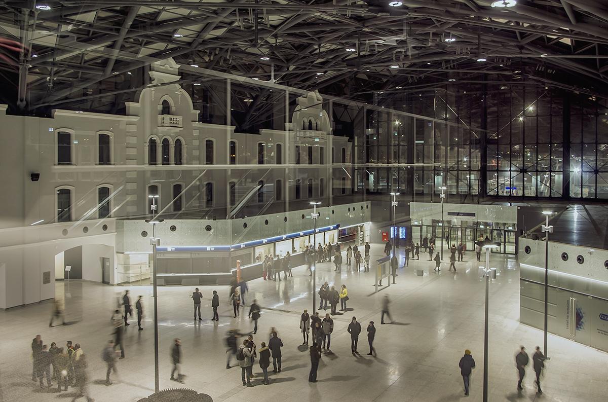 Dworzec Łódź Fabryczna (4)