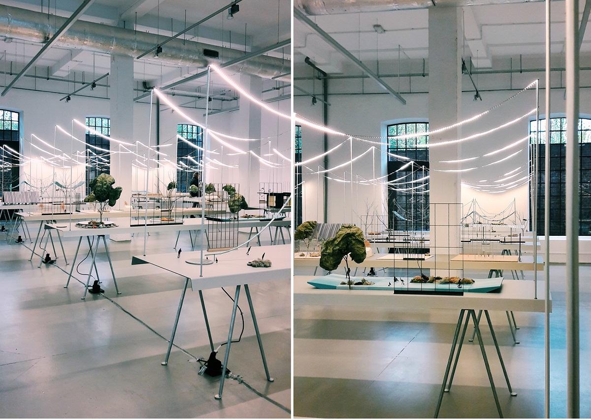 Miejskie marzenia Lodz Design 2017 2