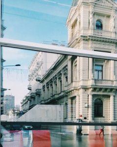 Pałace Łodzi