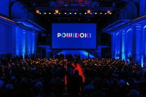 Powidoki Andrzeja Wajdy Premiera 8