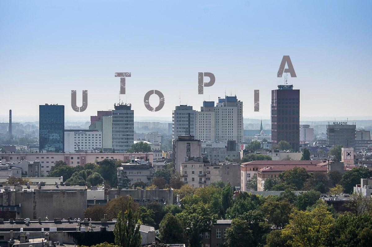 Utopia Łódź