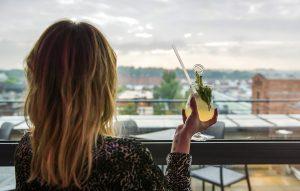 Urban Jungle drink Sky Fly bar (7)