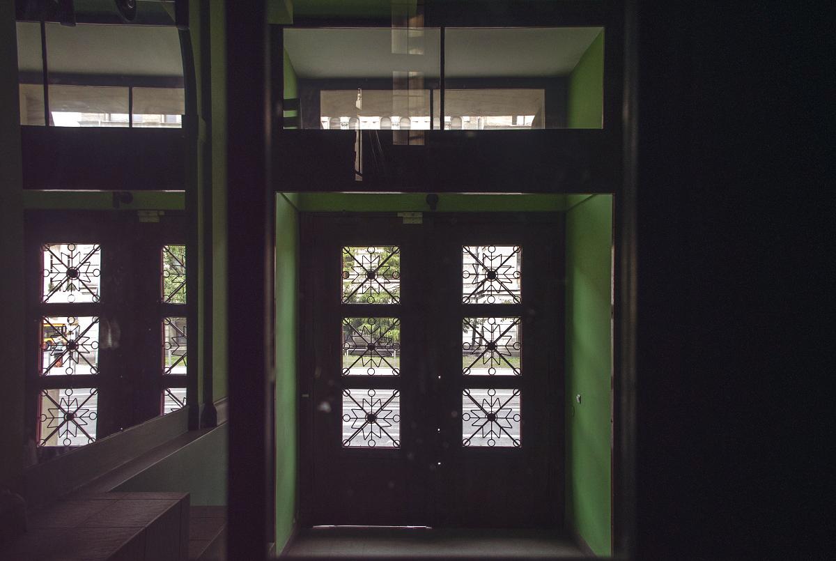 Dom pod Atlasami 06