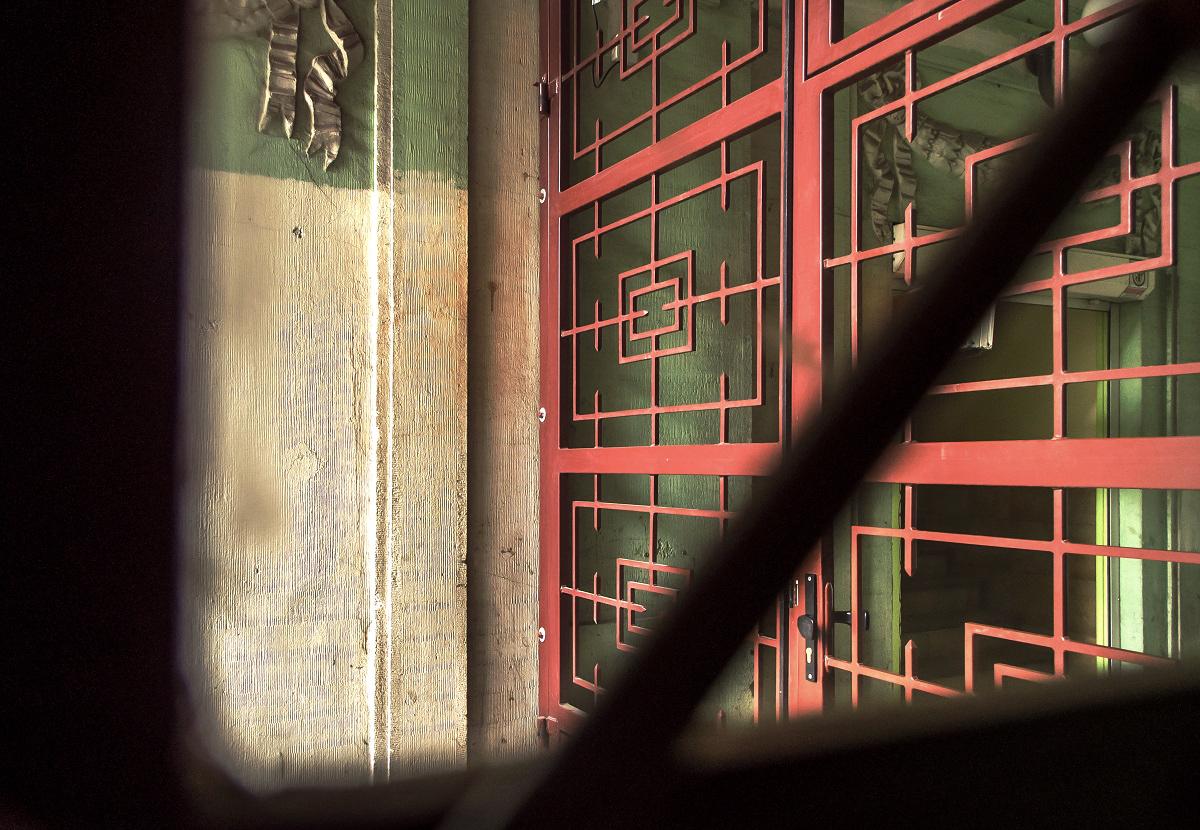 Dom pod Atlasami 07