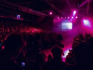 Fashion Week 12 09