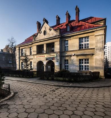 Osiedle Lokatorska Łódź