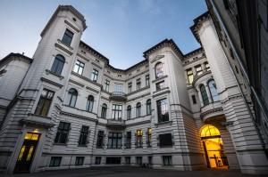 Pałac Maurycego Poznańskiego 01