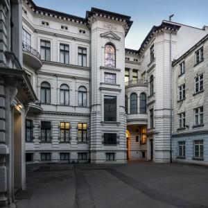 Pałac Maurycego Poznańskiego 02