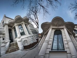 Pałac Maurycego Poznańskiego 04