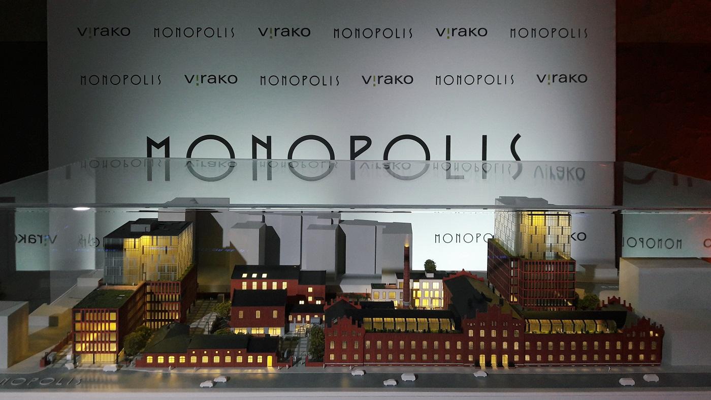 Monopolis W duchu miasta (1)