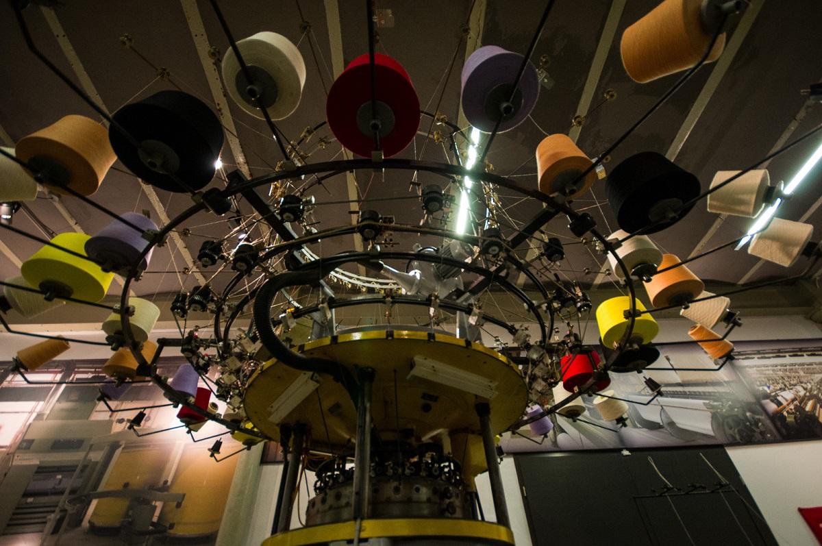 Muzeum Wlokiennictwa 10