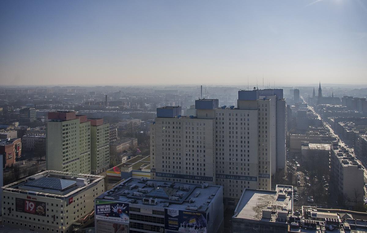 Na szczycie Łodzi 08