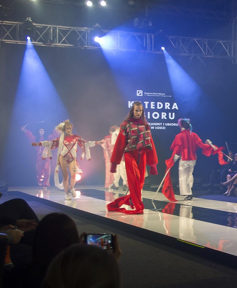 Tomasz Armada pokaz (1)