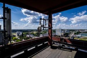 Widoki na Łódź Urbanica 01