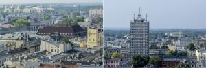 Widoki na Łódż TVP 06